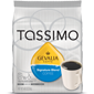 Tassimo Gevalia Signature Blend Decaf Roast Singles 80/CS